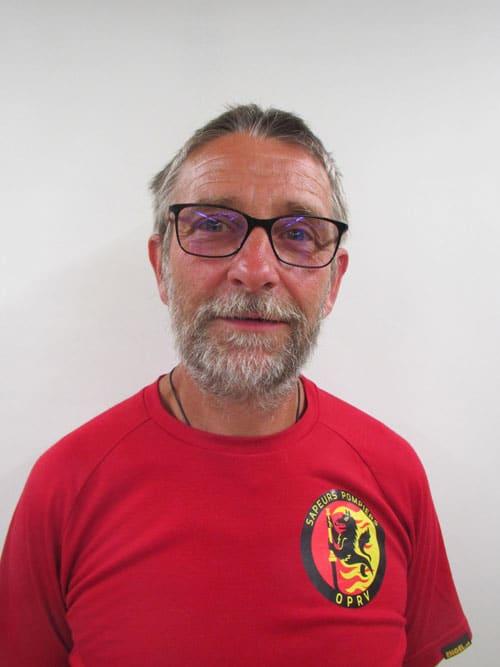 Jean-Luc Schenk